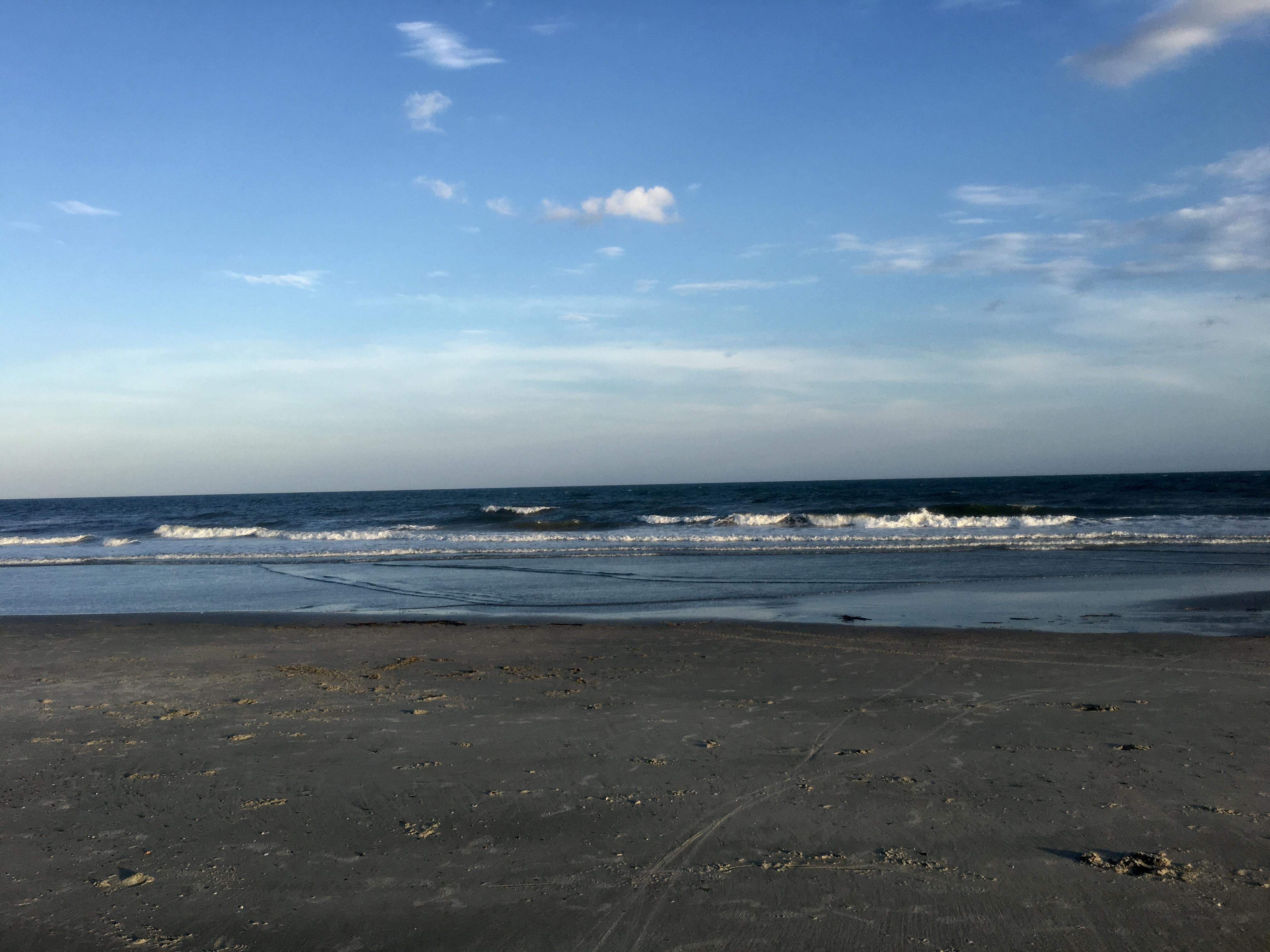 Folly Beach, The Okeanos