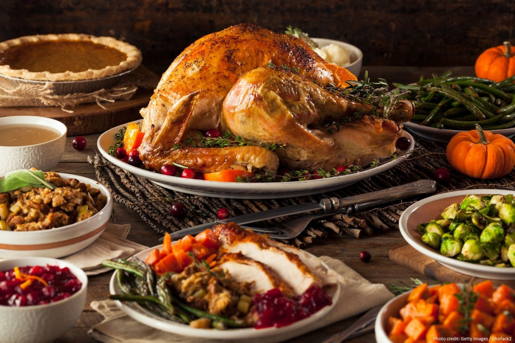Why You Need to Spend Thanksgiving in Charleston