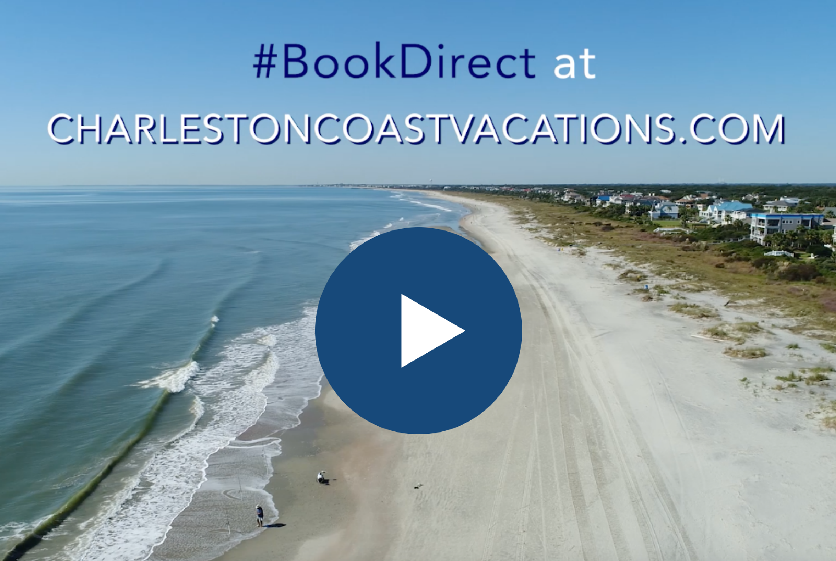 Book Direct Charleston Coast Vacations