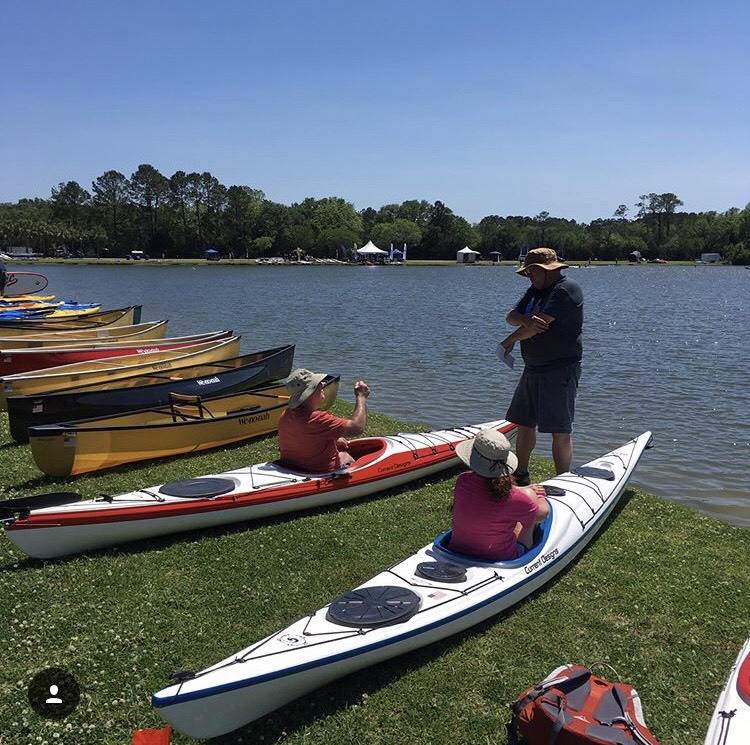 Charleston Things to Do Outdoor Fest