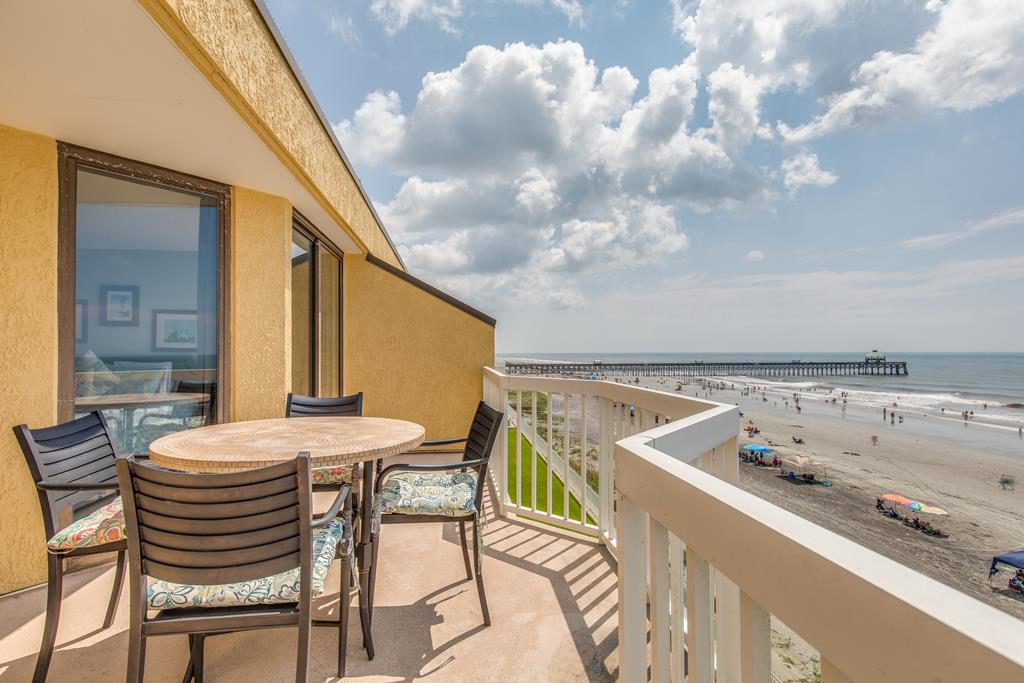 charleston coast vacations home