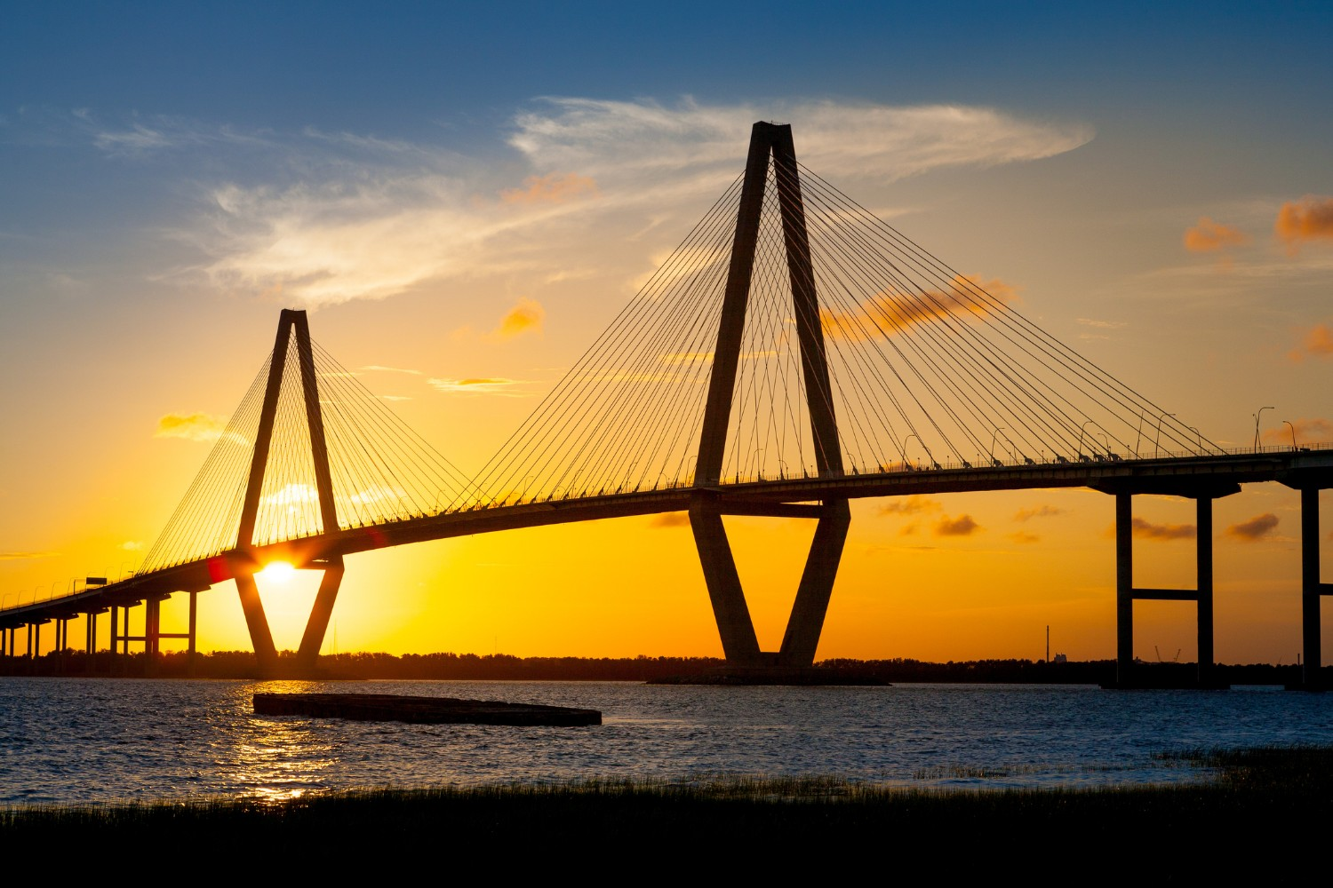 Here's What You Need to Know About the Cooper River Bridge Run