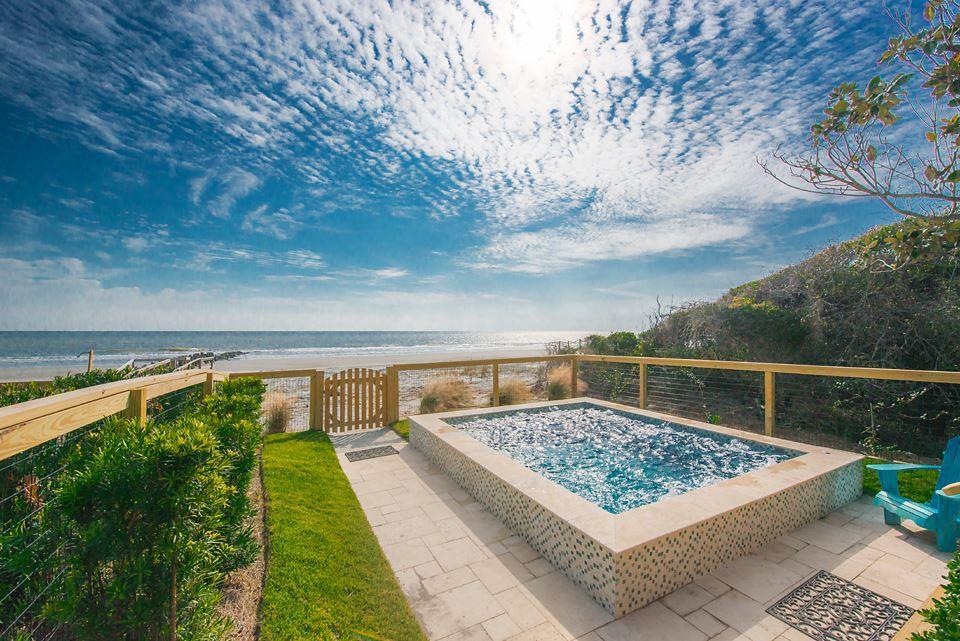 charleston coast vacations property
