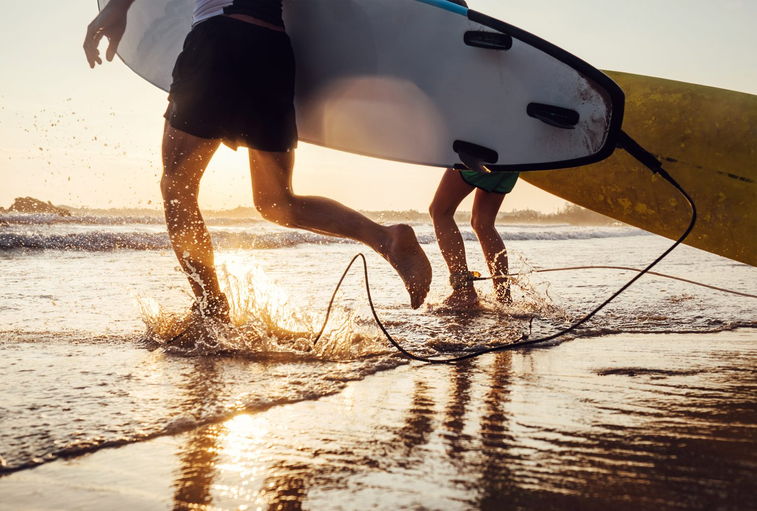 Everything You Need to Know About Folly Beach Surfing