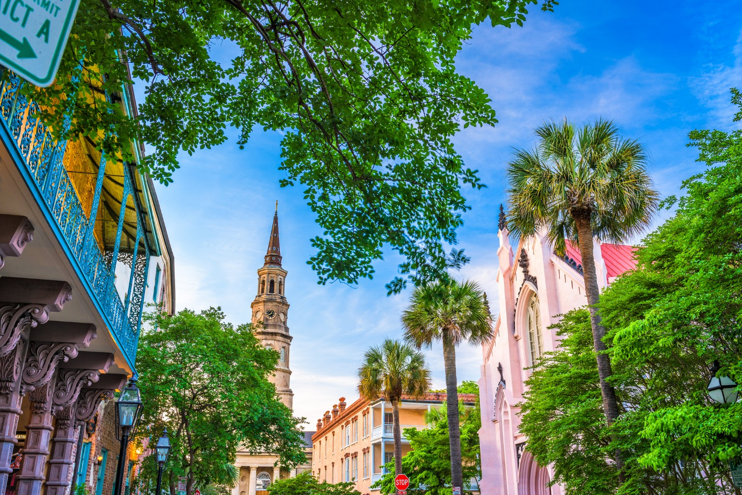 What You Need to Know for Your First Time Visiting Charleston, SC