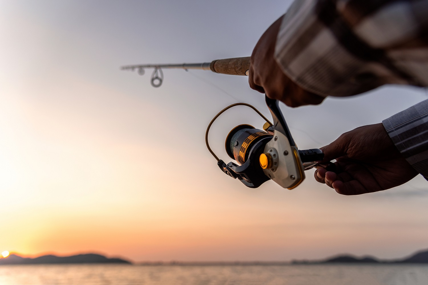 Everything You Need to Know About Folly Beach Fishing