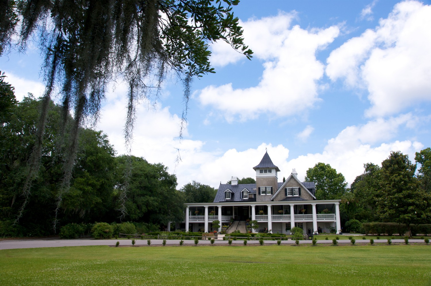 Magnolia Plantation, one of the best charleston plantations