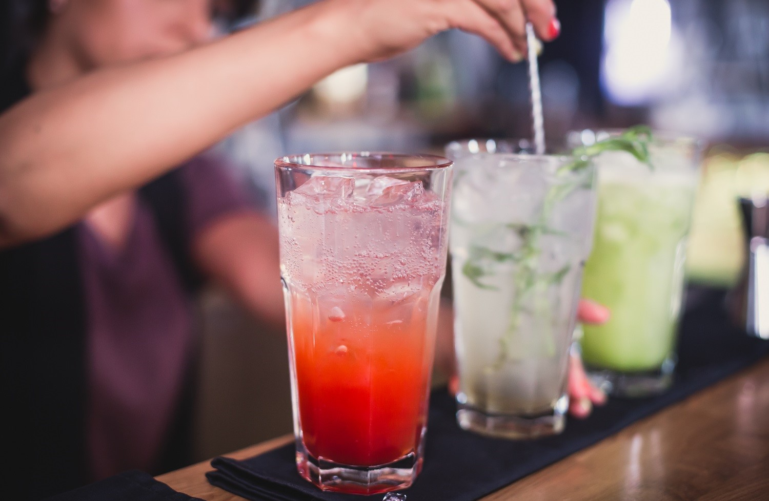Where Is the Best Place for Happy Hour in Charleston, SC?