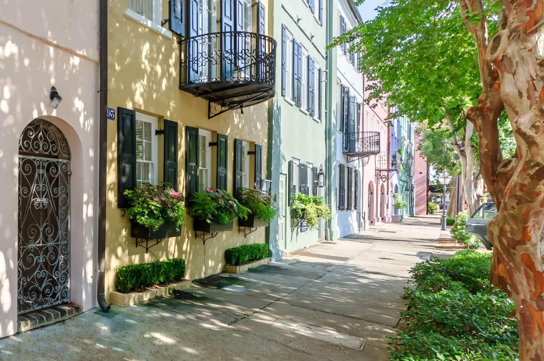 The Best Ways to Enjoy a Staycation in Charleston, SC