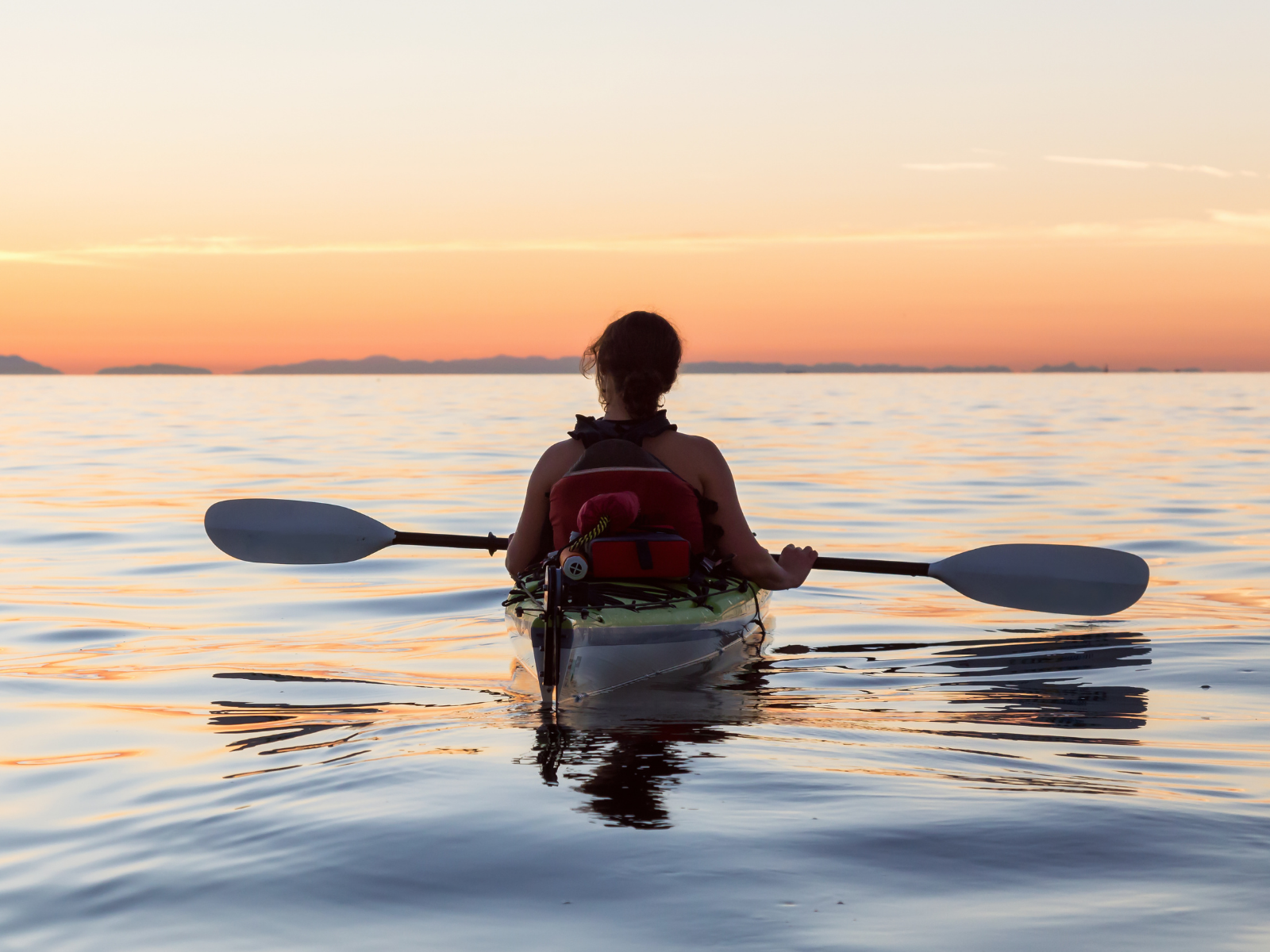 Where You'll Have the Best Charleston, SC, Kayaking Adventures