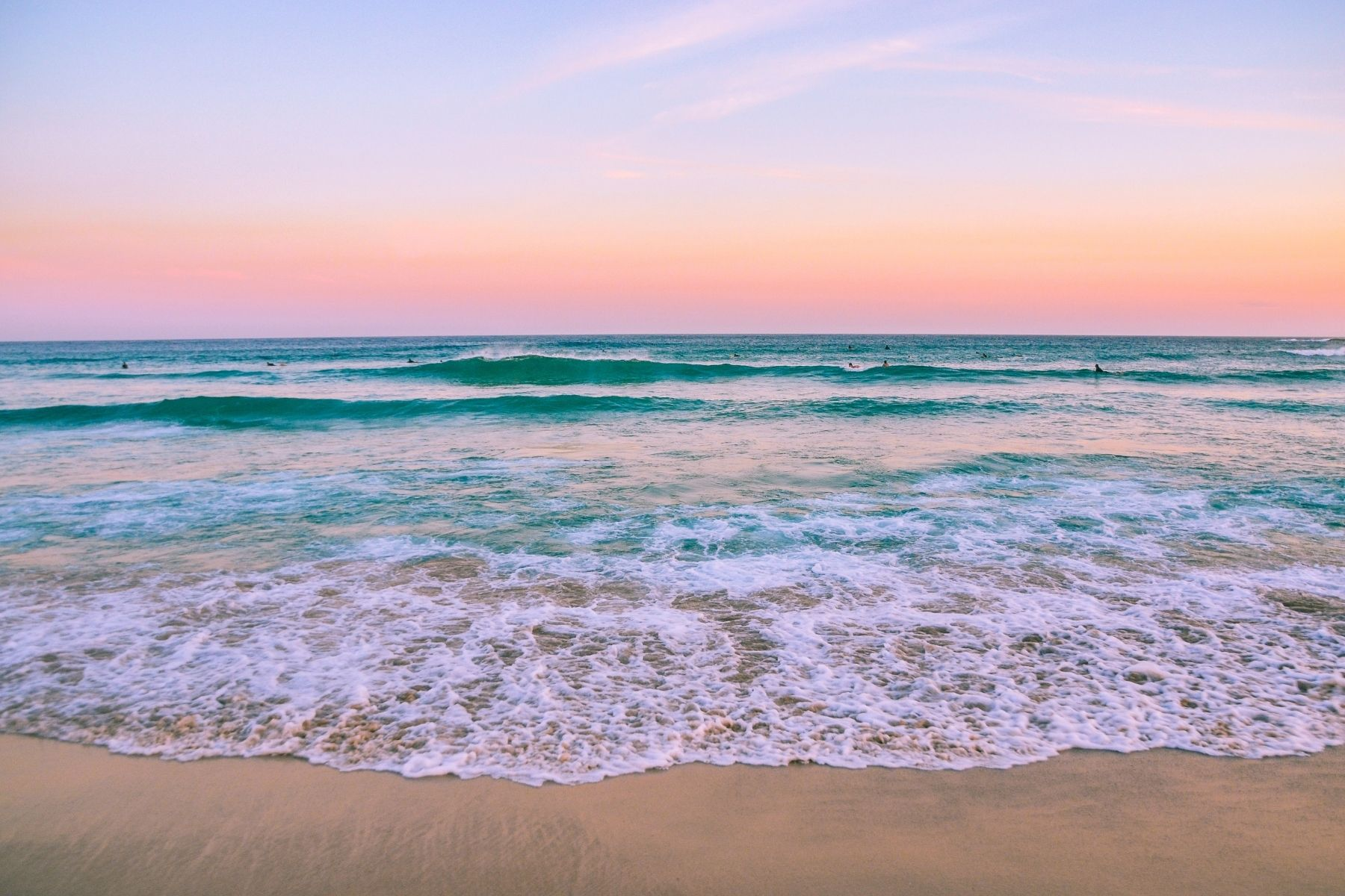 What Is the Best Destination for Beach Getaways From Atlanta?