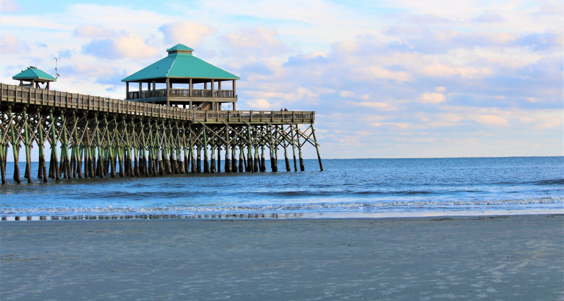 Everything You Need to Plan a Knoxville, TN, to Charleston, SC Vacation