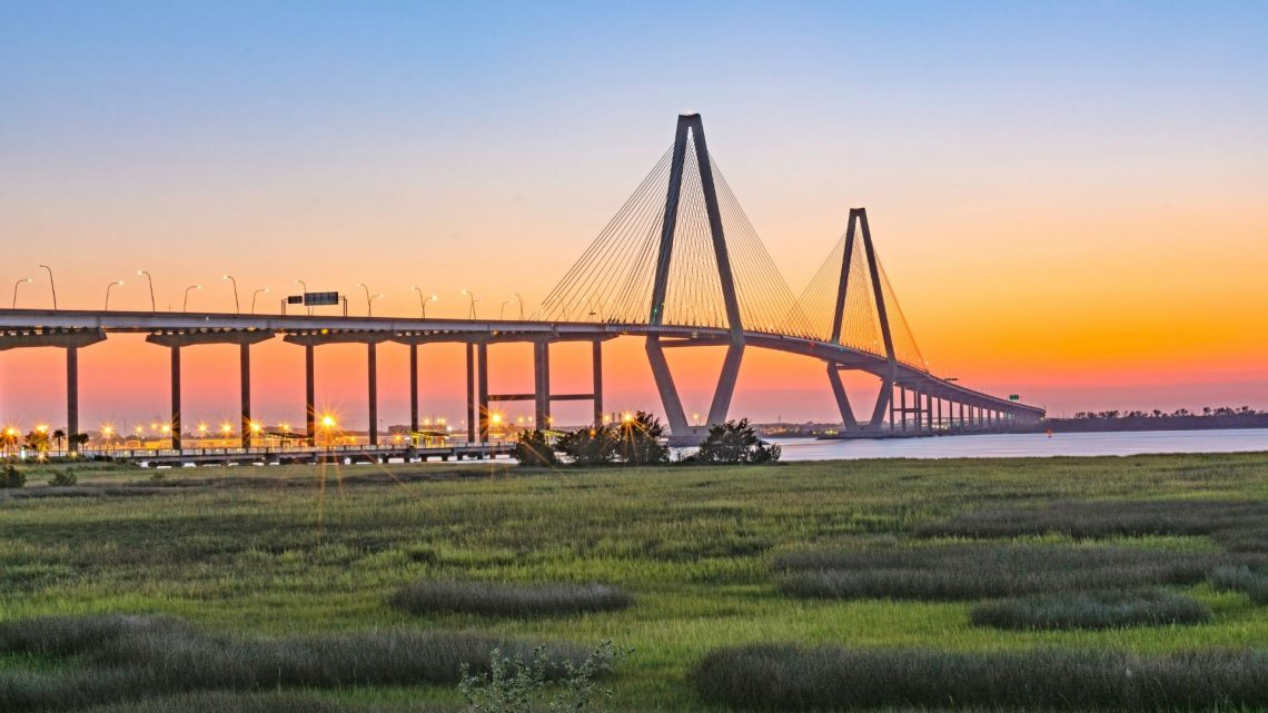How to Plan the Ultimate Adventure From Greenville to Charleston