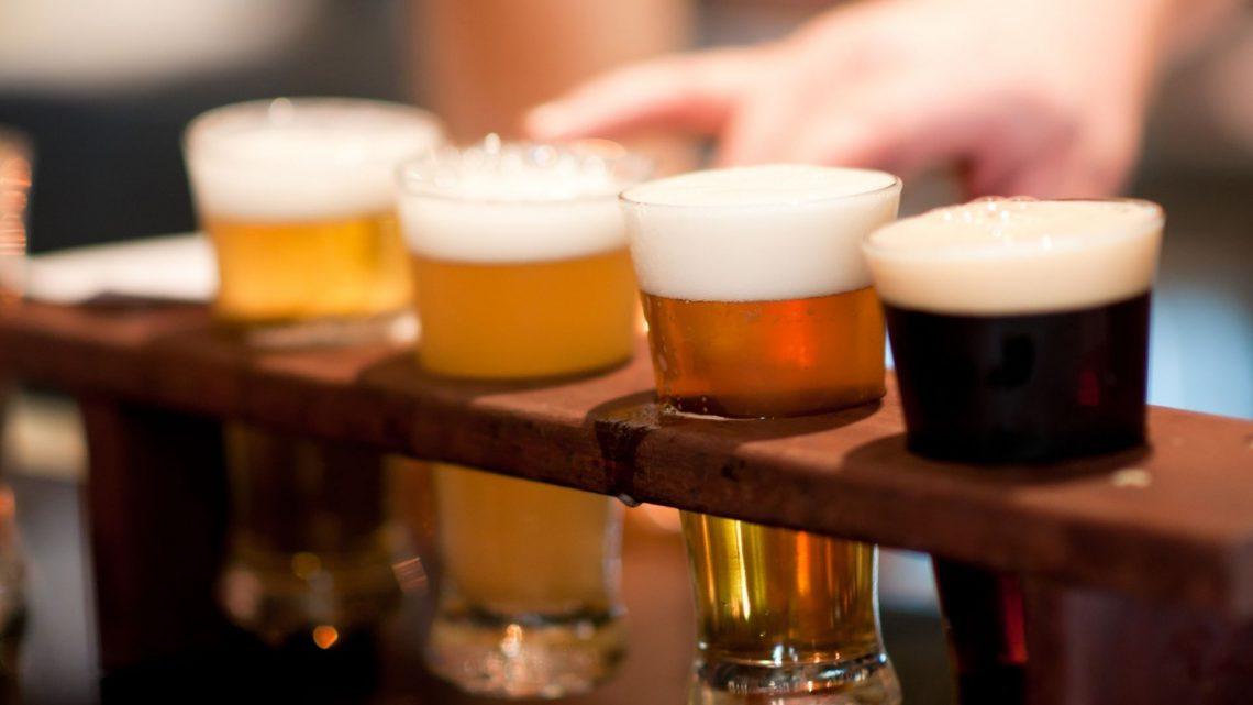 7 of the Best Charleston, SC, Breweries