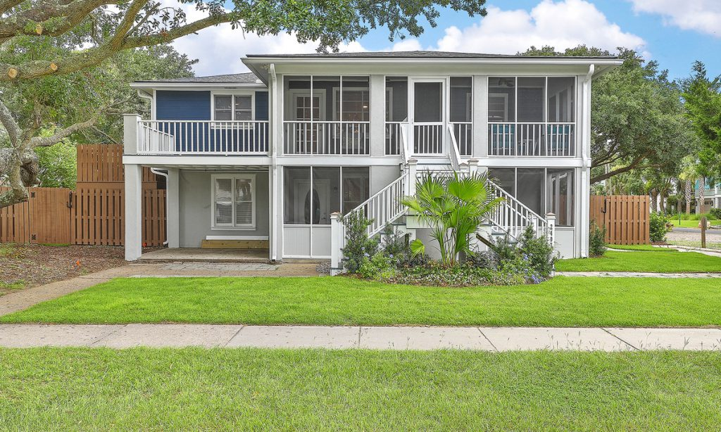 Charleston Coast Vacations rental