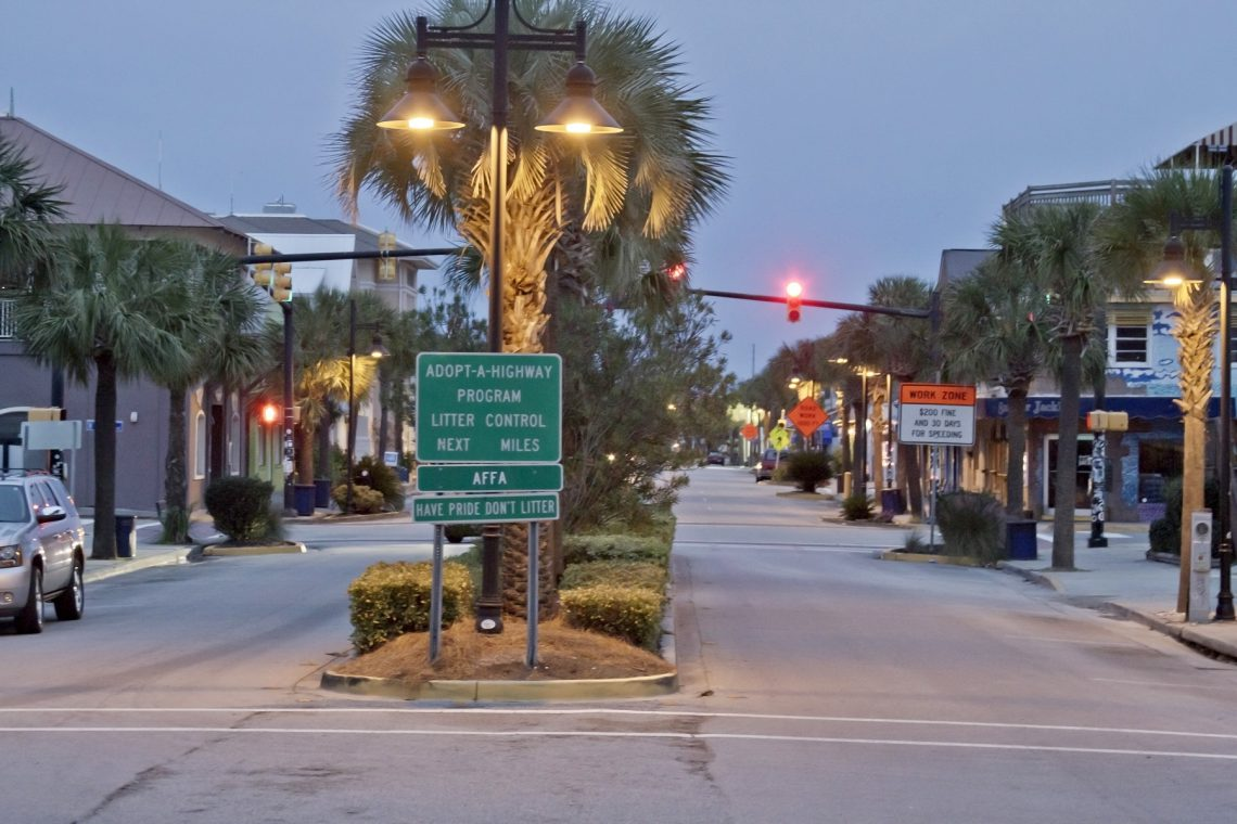 3 of the Best South Carolina Beach Towns You Need to Visit