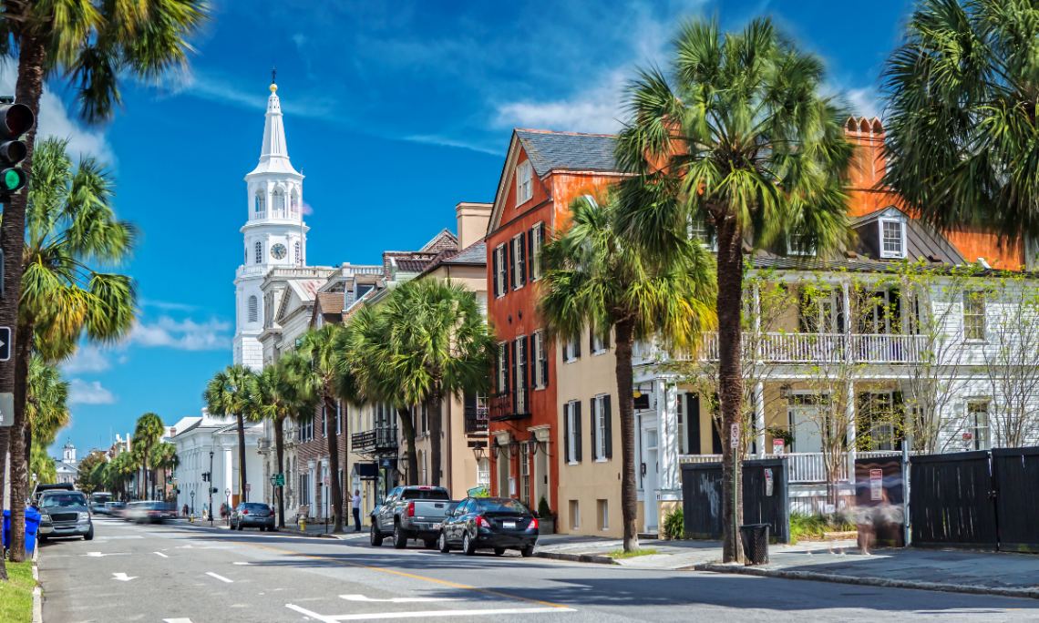 Don't Miss These 11 Events in Charleston, SC