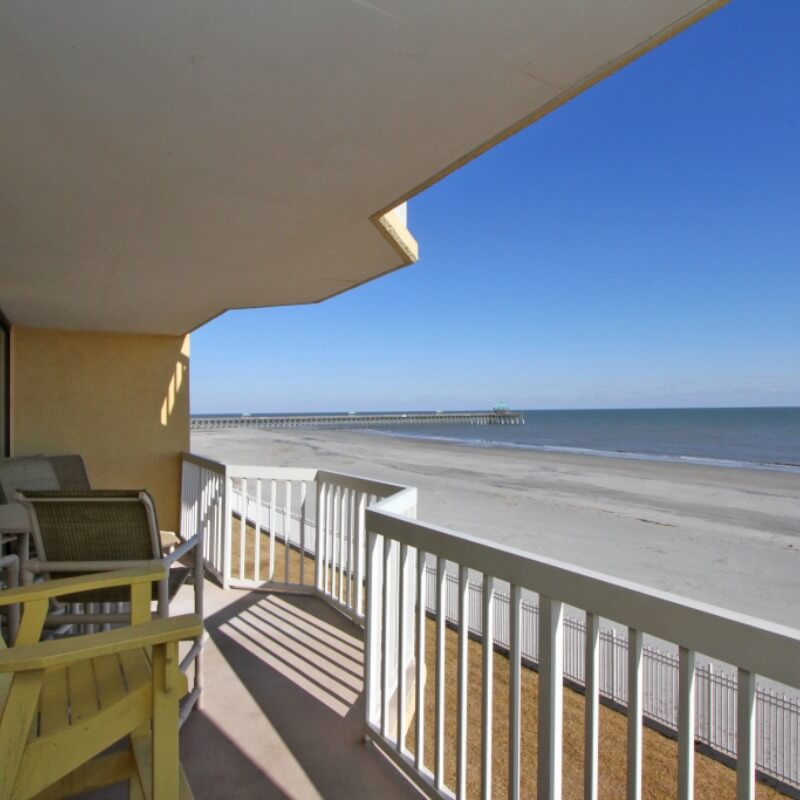 Oceanfront Vacation Condos: Folly Beach Vacation Rentals : Isle Of Palms Vacation